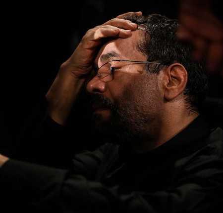 دانلود نوحه محمود کریمی عاشورا ۹۳