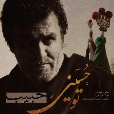 Habib To Hosseini دانلود آهنگ جدید حبیب تو حسینی