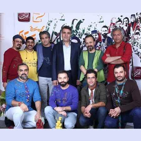 Mohammadreza Hedayati Allah Mani Barag دانلود آهنگ جدید محمدرضا هدایتی اله منی بارگ