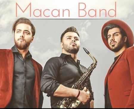 macan band دانلود آهنگ ماکان باند کجا بگردم