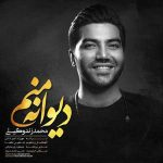 دانلود آهنگ جدید محمد زند وکیلی دیوانه منم