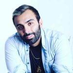 دانلود آهنگ جدید مسعود صادقلو راز چشمات
