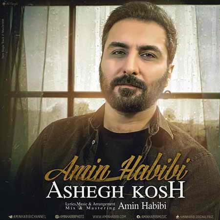 Amin Habibi Ashegh Kosh دانلود آهنگ امین حبیبی عاشق کش
