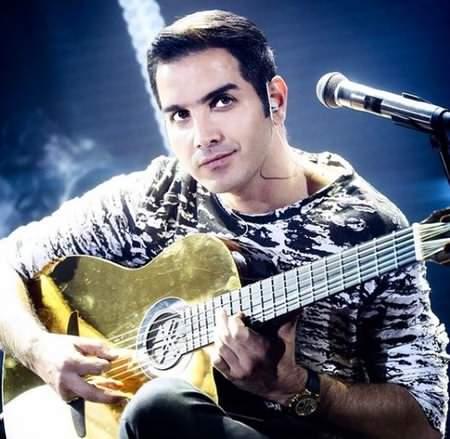 Mohsen Yegane Concert کنسرت محسن یگانه 25 و 26 اسفند 96 در تهران