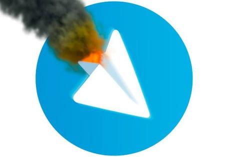 telegram dead دانلود بهترین برنامه جایگزین تلگرام
