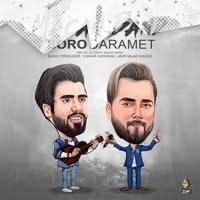 Boro Daramet دانلود آهنگ جدید ماکان بند برو دارمت