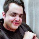 دانلود آهنگ آروم آروم دارم عاشقت میشم سعید عرب