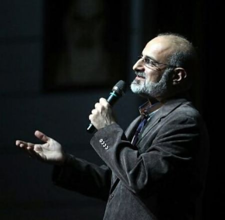 دانلود آهنگ علی ای همای رحمت از محمد اصفهانی