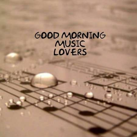 morning music دانلود آهنگ صبحت بخیر عزیزم