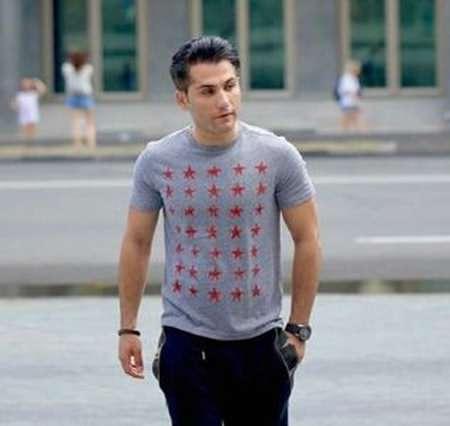 saeedi دانلود آهنگ احمد سعیدی با من بمان