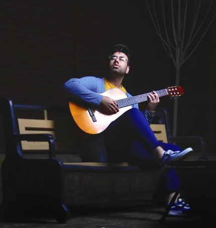 we 2 دانلود آهنگ جدید محمد لطفی نارفیق