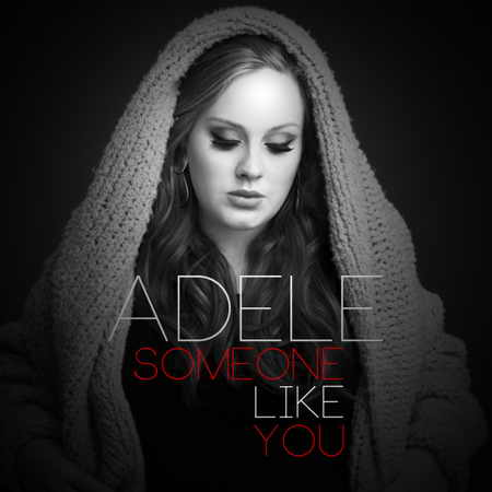 Adele Someone Like You 600x600 دانلود آهنگ Someone Like You