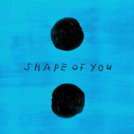 Ed Sheeran Shape of You دانلود آهنگ Shape of You