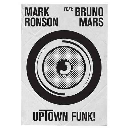 Mark Ronson Ft دانلود آهنگ Uptown Funk