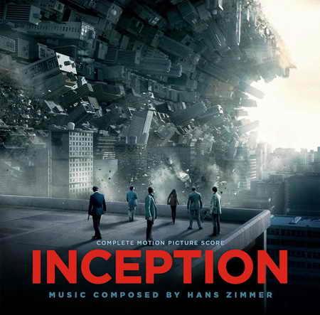 OLI دانلود آهنگ های فیلم Inception