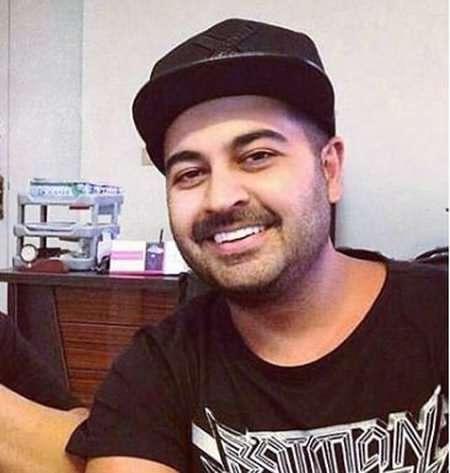 behnam safavi دانلود آهنگ احساس عجیب بهنام صفوی