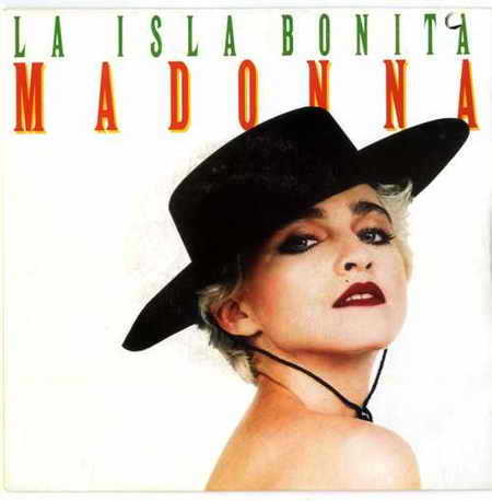 la isla bonita france 7 vinyl 4240 p دانلود آهنگ la isla bonita