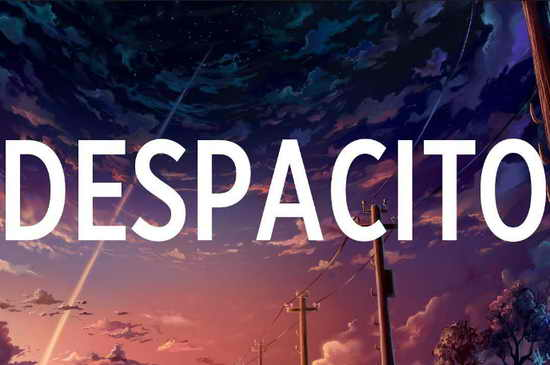 rt دانلود آهنگ دسپاسیتو Despacito