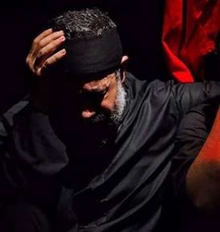 karimi دانلود مداحی واویلا حرم آواره شده محمود کریمی