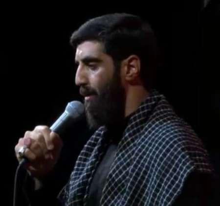 seyed reza narimani دانلود مداحی منم باید برم آره برم سرم بره رضا نریمانی
