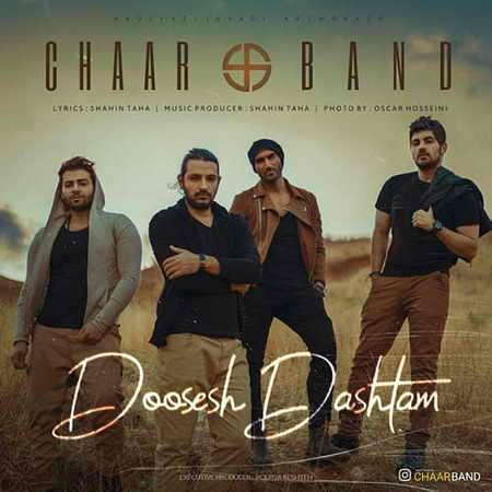 Chaarband Doosesh Dashtam دانلود آهنگ چاربند دوسش داشتم