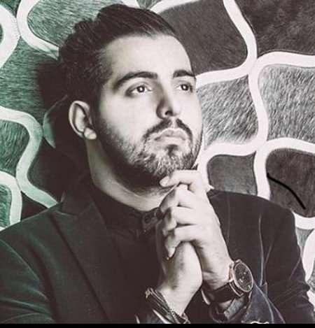 kermani دانلود آهنگ نمیدونی از سعید کرمانی