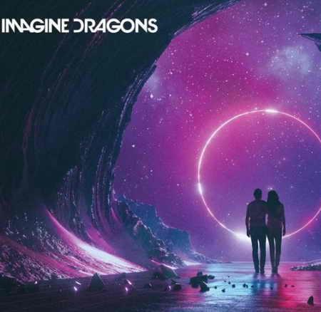 دانلود آهنگ Thunder از Imagine Dragons