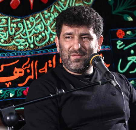 fghj دانلود نوحه یاد امام و شهدا حاج سعید حدادیان