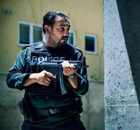 ser دانلود آهنگ تیتراژ سریال گشت پلیس از مجتبی مصری