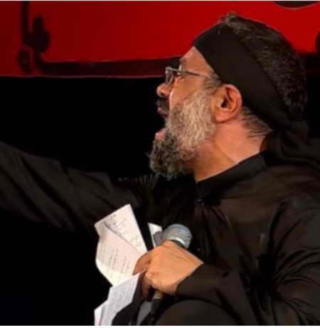 20190831 220055 1 دانلود مداحی سلام من به حسین و به کربلای حسین