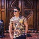 دانلود آهنگ جدید احمد سعیدی بهت آلودم