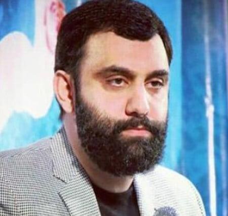 gfb دانلود مداحی امشبی را شه دین در حرمش جواد مقدم