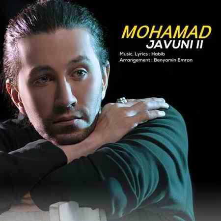 Mohamad Javuni 2 دانلود آهنگ جوونی 2 محمد محبیان