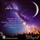 دانلود آهنگ محمد امیدوار تهرانی راز عاشقانه