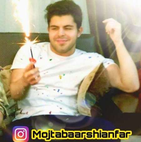 Mojtaba Arshianfar Labkhande Ghashang Cover Music fa.com  دانلود آهنگ مجتبی عرشیان فر لبخند قشنگ