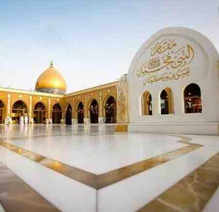 nrtj دانلود مداحی مسجد کوفه در خون نشسته