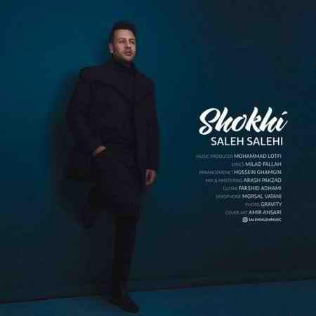 saleh salehi shokhi 2020 05 19 15 48 32 دانلود آهنگ صالح صالحی شوخی