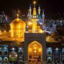 دانلود نوحه امشب شهادتنامه عشاق امضا میشود از محمد احمدیان