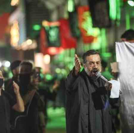 ghtr دانلود مداحی قیامتی شده کنار علقمه محمود کریمی