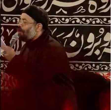 nty دانلود نوحه احلی من العسل حاج محمود کریمی