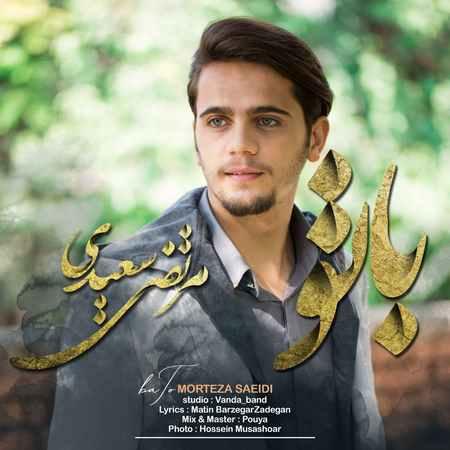 Morteza Saeidi Ba To Cover Music fa.com  دانلود آهنگ مرتضی سعیدی با تو