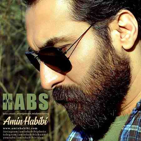 Amin Habibi Habs دانلود آهنگ امین حبیبی حبس