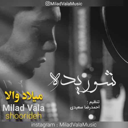 Milad Vala Shooride Music fa.com  دانلود آهنگ میلاد والا شوریده