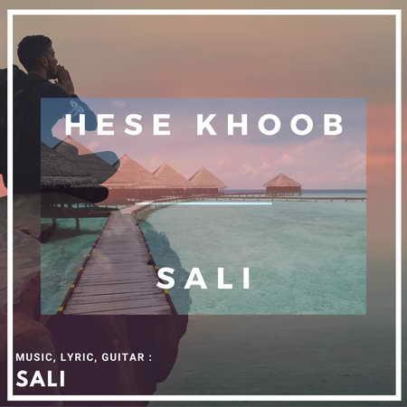 Sali Hese Khoob Music fa.com  دانلود آهنگ سالی حس خوب