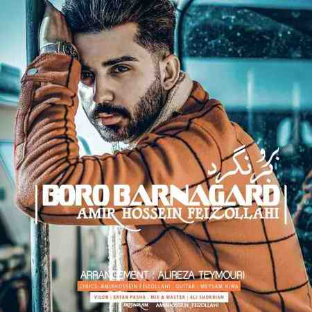 Amir Hossein Feizollahi Boro Barnagard دانلود آهنگ امیرحسین فیض الهی برو برنگرد