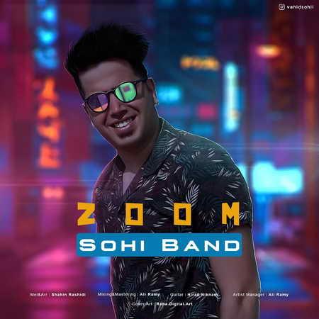 Sohi Band Zoom Music fa.com  دانلود آهنگ سهی بند زوم