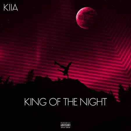 Kiia King Of The Night دانلود آهنگ Kiia به نام King Of The Night