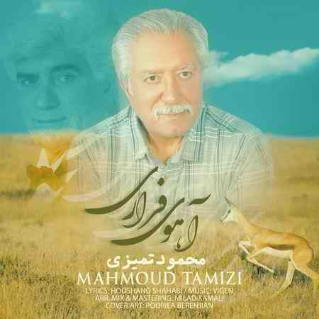 Mahmoud Tamizi Ahooye Farari دانلود آهنگ محمود تمیزی آهوی فراری