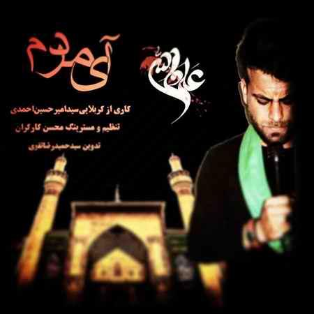 photo ۲۰۲۱ ۰۵ ۰۱ ۱۴ ۳۶ ۴۰ دانلود مداحی آی مردم از سید امیرحسین احمدی