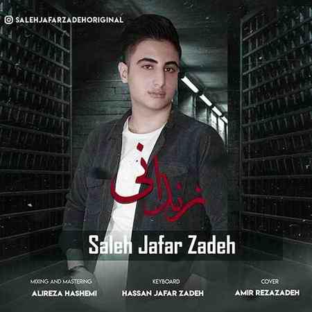 Saleh JafarZadeh Zendooni دانلود آهنگ صالح جعفرزاده زندونی